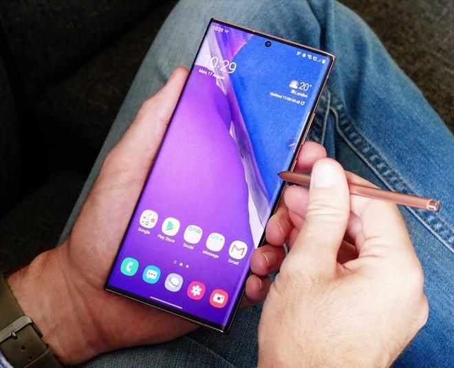 Samsung có khả năng sẽ loại bỏ dòng Galaxy Note vĩnh viễn, chuyển giao S Pen cho dòng điện thoại mới