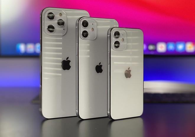 iPhone 12 của Apple sẽ siêu tiết kiệm pin nhờ có chip xử lý A14 Bionic - Ảnh 1.