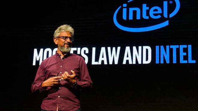 Intel dự báo, mật độ bóng bán dẫn trên chip sẽ còn cao gấp 50 lần hiện nay - Ảnh 1.