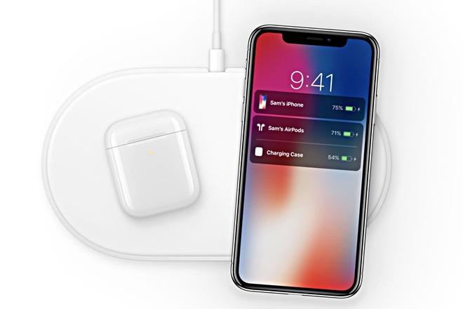 """Apple vẫn đang phát triển một chiếc đế sạc không dây """"ít tham vọng hơn"""" - Ảnh 1."""