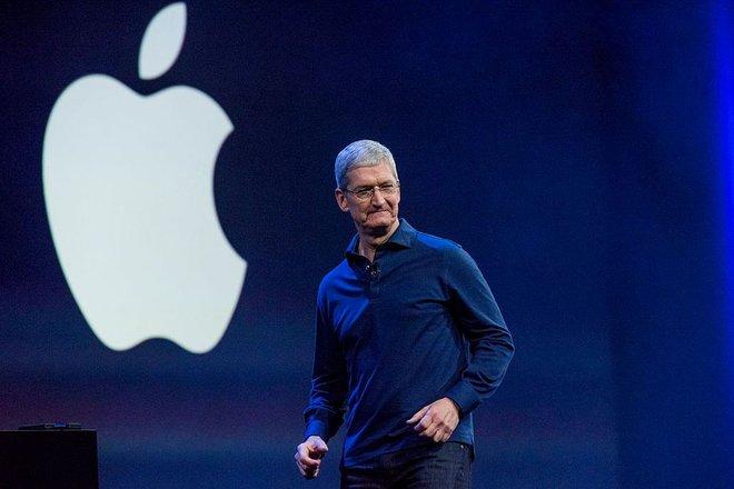 Giá trị vốn hóa Apple vượt mốc 2000 tỷ USD: Giới đầu tư thích thú nhưng iFan thì không, vì Apple của ngày xưa đã chết rồi - Ảnh 1.