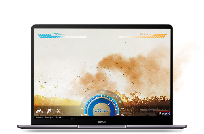 Huawei MateBook 13 ra mắt tại VN: Thiết kế cao cấp, màn hình 2K, CPU Intel thế hệ 10, giá 30 triệu - Ảnh 4.