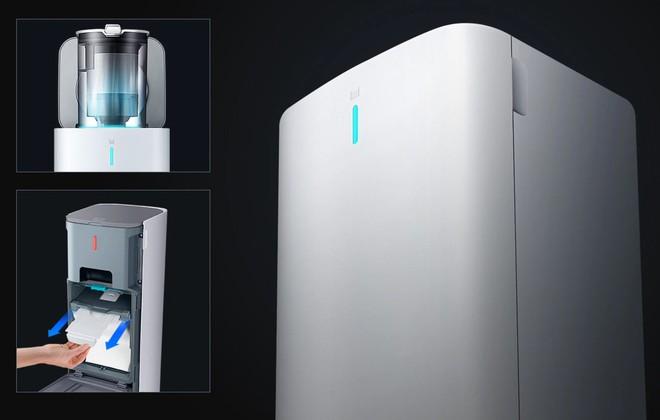 Đây là máy hút bụi cho... máy hút bụi của Samsung: Lọc bụi mịn PM3.0, thiết kế đẹp sang, giá tận 5 triệu nhưng vẫn được đánh giá đáng tiền - Ảnh 4.