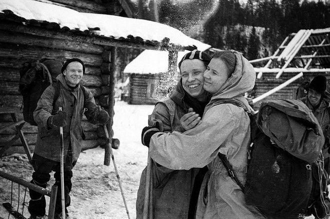 Sự kiện đèo Dyatlov: Tai nạn leo núi kỳ lạ nhất trong lịch sử nhân loại (Phần 1) - Ảnh 4.
