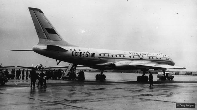 Câu chuyện về máy bay dân sự siêu thanh đầu tiên trên thế giới: mạnh mẽ nhưng yểu mệnh - Ảnh 2.