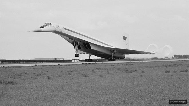Câu chuyện về máy bay dân sự siêu thanh đầu tiên trên thế giới: mạnh mẽ nhưng yểu mệnh - Ảnh 7.