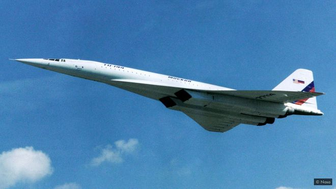 Câu chuyện về máy bay dân sự siêu thanh đầu tiên trên thế giới: mạnh mẽ nhưng yểu mệnh - Ảnh 9.