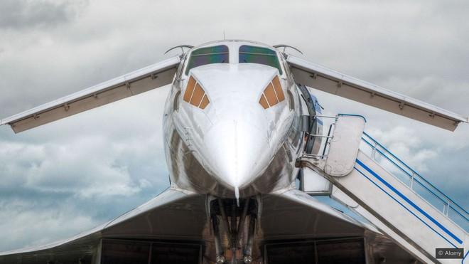 Câu chuyện về máy bay dân sự siêu thanh đầu tiên trên thế giới: mạnh mẽ nhưng yểu mệnh - Ảnh 10.