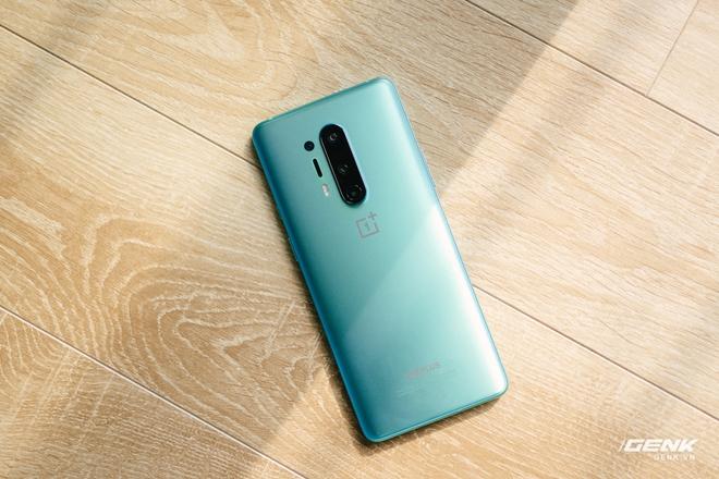 OnePlus 8 Pro 5G và OnePlus Nord 5G ra mắt người dùng Việt: Thiết kế đẹp, nhiều công nghệ cao cấp, giá 23.99/13.99 triệu - Ảnh 2.