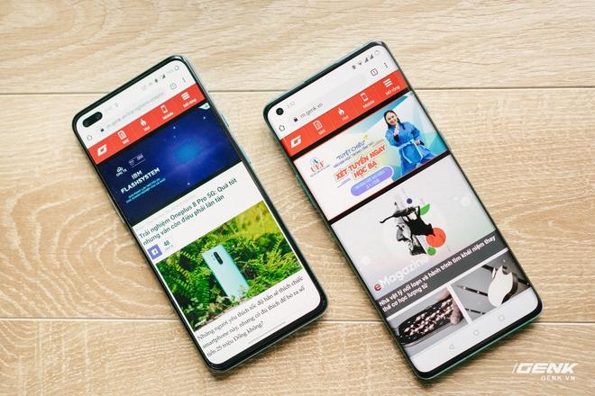 OnePlus 8 Pro 5G và OnePlus Nord 5G ra mắt người dùng Việt: Thiết kế đẹp, nhiều công nghệ cao cấp, giá 23.99/13.99 triệu - Ảnh 9.