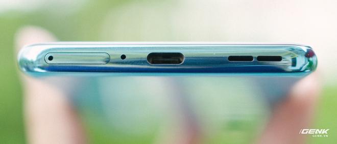Trên tay OnePlus Nord 5G chính hãng: Snapdragon 765G, màn hình 90Hz, giá 14 triệu - Ảnh 7.
