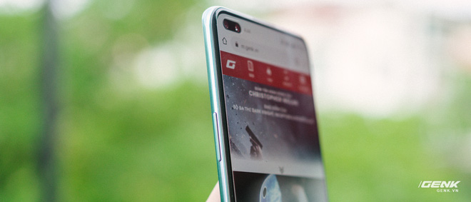Đánh giá OnePlus Nord: Không nổi bật, nhưng tốt toàn diện - Ảnh 11.
