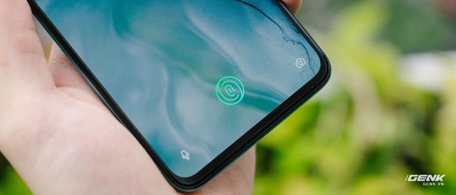 Trên tay OnePlus Nord 5G chính hãng: Snapdragon 765G, màn hình 90Hz, giá 14 triệu - Ảnh 11.