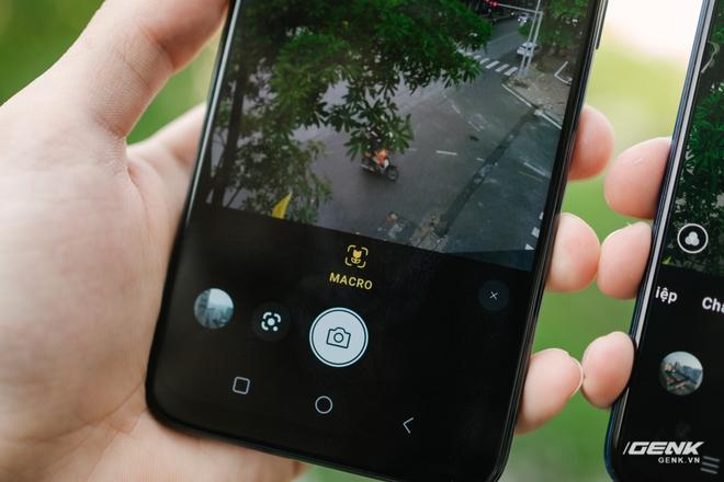 So sánh Vsmart Live 4 và Vsmart Live: Smartphone Make in Vietnam 100% có gì hơn? - Ảnh 8.