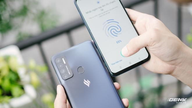 So sánh Vsmart Live 4 và Vsmart Live: Smartphone Make in Vietnam 100% có gì hơn? - Ảnh 3.