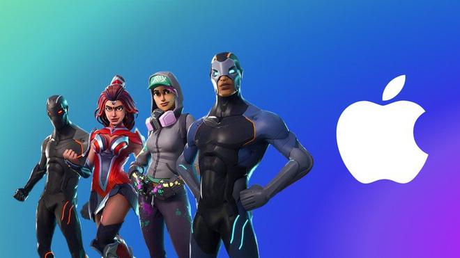 Từ hôm nay, Apple chính thức xóa bỏ tài khoản của Epic Games - Ảnh 1.