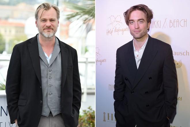 Robert Pattinson xin nghỉ quay Tenet do nhà có việc, đạo diễn Christopher Nolan biết ngay anh chàng đi thử vai Batman - Ảnh 1.