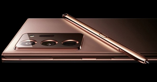 Bút S Pen trên Galaxy Note 20 sẽ có những tính năng đột phá nào sau hơn 9 năm ra đời? - Ảnh 1.