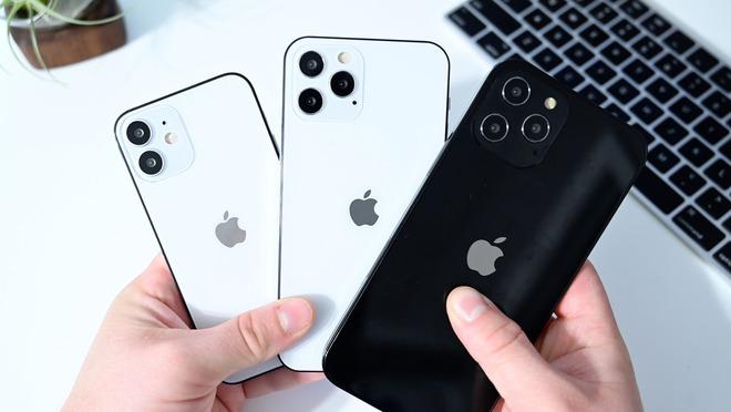 Apple sẽ bán iPhone 12 theo hai đợt, đợt đầu chỉ bán model 6.1 inch? - Ảnh 2.