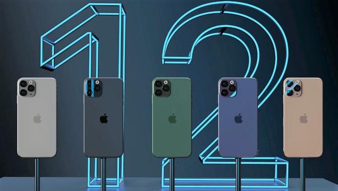 Apple sẽ bán iPhone 12 theo hai đợt, đợt đầu chỉ bán model 6.1 inch? - Ảnh 1.