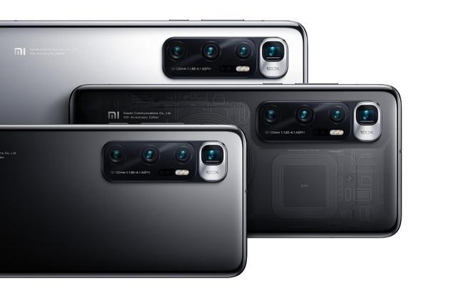 Xiaomi tìm thấy hai chìa khóa thành công mới: Những chiếc Mi đắt đỏ, và... Huawei - Ảnh 1.