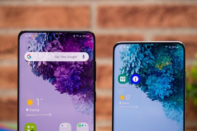 Galaxy S21 (S30) sẽ được trang bị bộ nhớ RAM khủng nhất trong ngành công nghiệp smartphone - Ảnh 1.