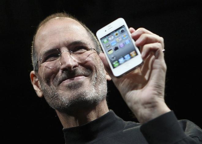 Sản phẩm cách mạng cuối cùng của Steve Jobs mới chỉ bước sang năm tuổi đời thứ 13, sao bạn đã vội chê Apple mất hết sức sáng tạo? - Ảnh 1.