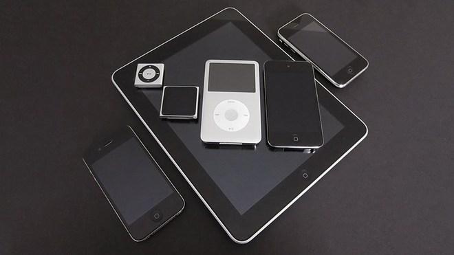 Sản phẩm cách mạng cuối cùng của Steve Jobs mới chỉ bước sang năm tuổi đời thứ 13, sao bạn đã vội chê Apple mất hết sức sáng tạo? - Ảnh 4.