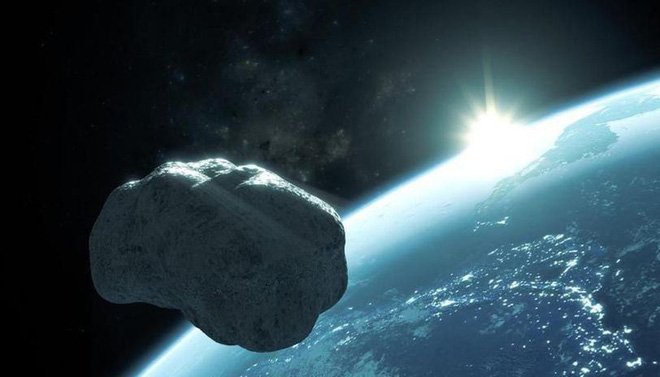 NASA cảnh báo thiên thạch có tốc độ 30.000 km/h sắp tiếp cận Trái Đất ở khoảng cách siêu gần - Ảnh 1.
