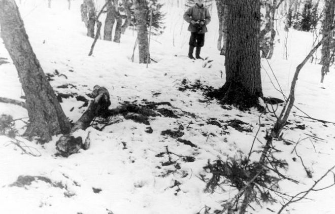 Sự kiện đèo Dyatlov: Tai nạn leo núi kỳ lạ nhất trong lịch sử nhân loại (Phần 2) - Ảnh 4.