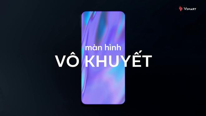 VinSmart tuyên bố có smartphone với camera ẩn dưới màn hình đầu tiên trên thế giới, liệu có vượt qua ZTE? - Ảnh 3.