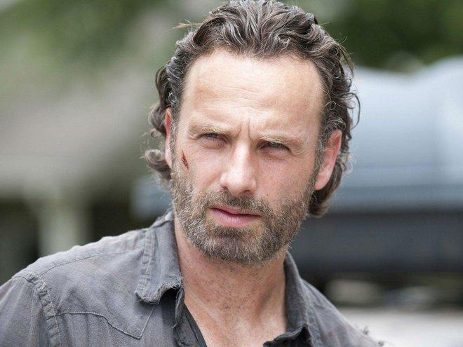 """Là vai chính trong hơn 9 năm liền nhưng """"Rick Grimes"""" Andrew Lincoln chưa từng xem 1 tập The Walking Dead nào cả - Ảnh 2."""