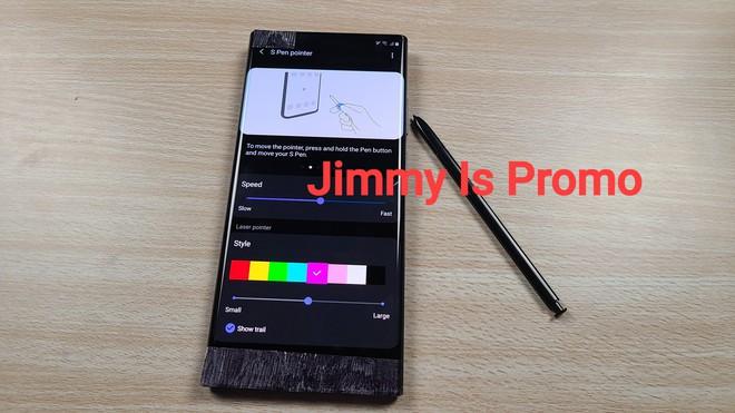 1 ngày trước sự kiện: đây là tất cả những thông tin đã biết về Galaxy Note 20 - Ảnh 5.