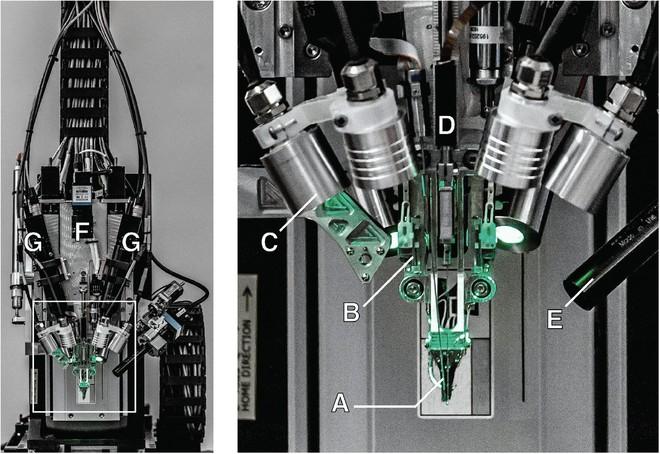 Sợ bị AI vượt mặt, Elon Musk muốn dùng Neuralink để nâng cấp khả năng con người - Ảnh 4.