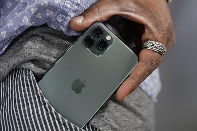 Apple bị hai mẹ con người Trung Quốc lừa, phải bảo hành hơn 1000 chiếc iPhone giả - Ảnh 3.