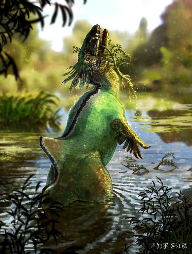Loài khủng long ăn thịt có bướu kỳ lạ được tìm thấy ở Tây Ban Nha - Ảnh 9.