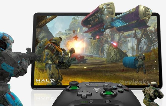 Samsung và Microsoft hợp tác mang game Xbox lên Galaxy Note 20 và Tab S7 - Ảnh 1.