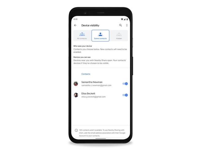 9 năm sau khi AirDrpp của Apple ra mắt, Google mới bắt kịp với tính năng Nearby Share - Ảnh 4.