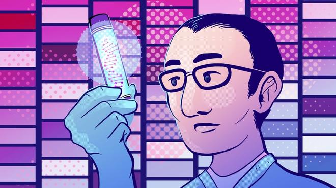 Nhà khoa học Harvard tự chế vắc-xin COVID-19 dạng xịt mũi và thử nghiệm trên bản thân mình - Ảnh 4.