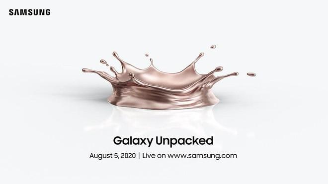 Galaxy Note20 sắp ra mắt, bạn kỳ vọng vào điều gì nhất trên siêu phẩm này? - Ảnh 2.