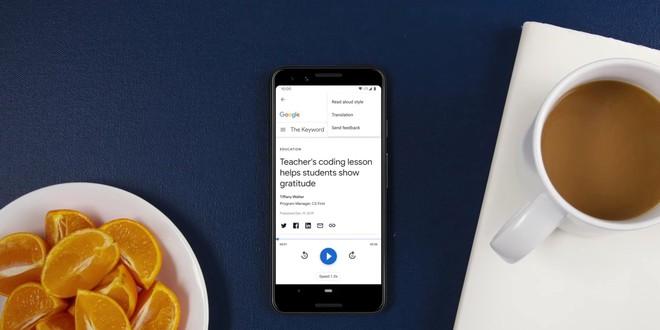 Trợ lý ảo của Google ra mắt cũng lâu rồi, và đây là những tính năng mà người ta sử dụng thường xuyên nhất trên điện thoại - Ảnh 2.