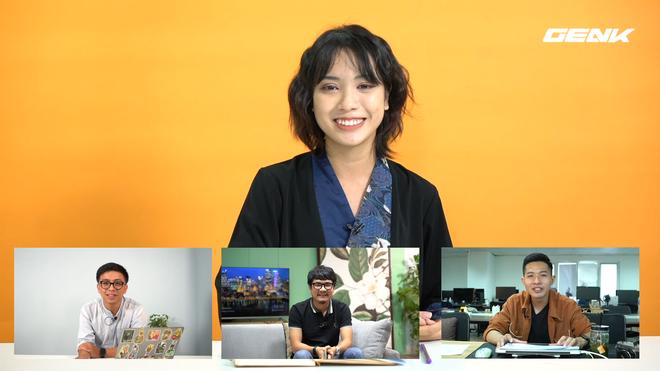 Vlogger nổi tiếng làng công nghệ Việt chờ đợi gì từ Galaxy Note20? - Ảnh 1.