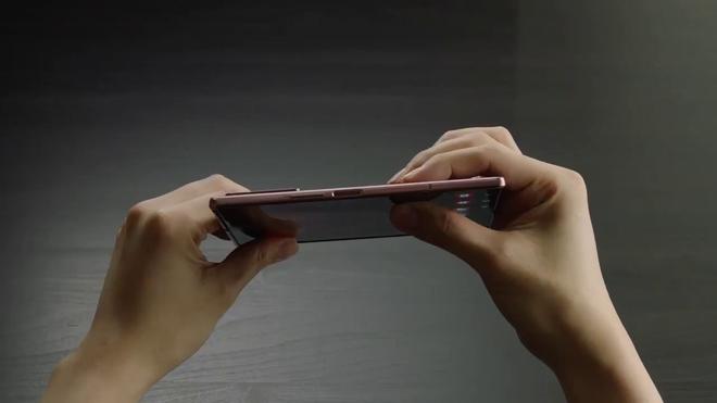 Galaxy Z Fold2 đã có video trên tay, xác nhận thiết kế mới lột xác - Ảnh 6.