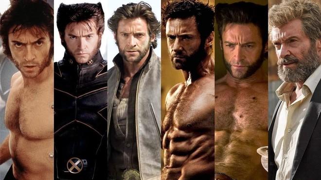 Trước khi trở thành Người sói của X-Men, Hugh Jackman mới chỉ bỏ túi vỏn vẹn đúng 2 tác phẩm điện ảnh mà thôi.