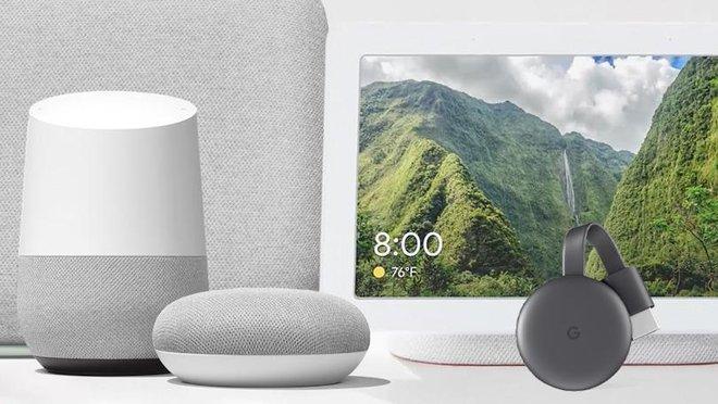 Google Home bị bóc phốt nghe lén âm thanh xung quanh 24/7 kể cả khi không được kích hoạt - Ảnh 2.