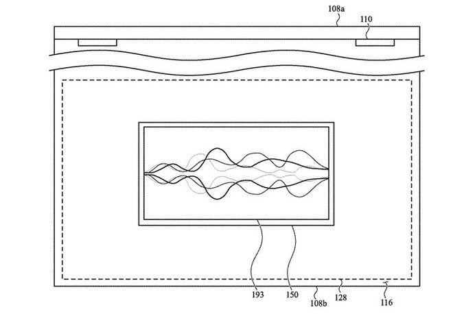 Bàn di chuột của MacBook Pro tương lai có thể lớn hơn, trang bị đèn nền và có thể tháo rời - Ảnh 3.