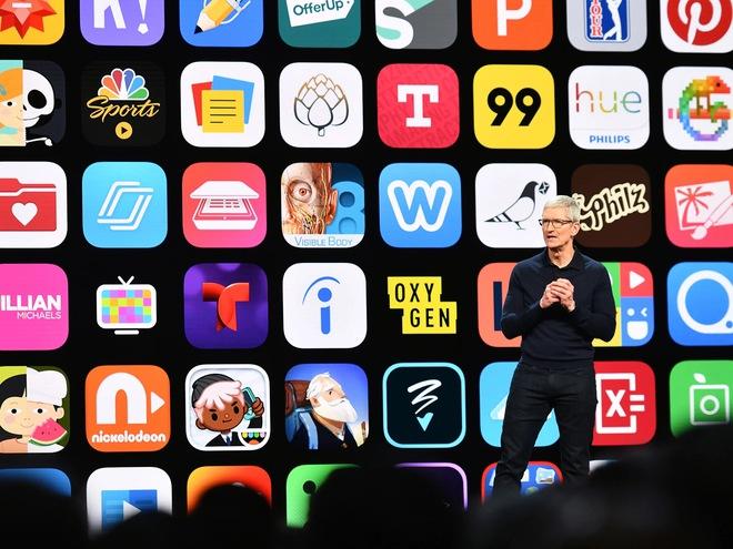 Nhà sáng lập ProtonMail chỉ trích Apple lạm dụng độc quyền để thao túng mọi người, bắt các nhà phát triển làm con tin - Ảnh 1.