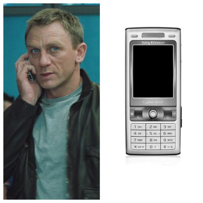 Nhìn lại Sony Ericsson K800: Chiếc điện thoại vừa ngầu vừa đa tài, bằng chứng cho một thời huy hoàng của Sony Ericsson - Ảnh 10.