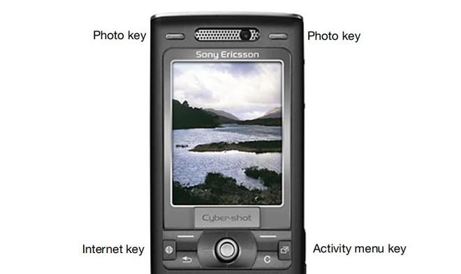 Nhìn lại Sony Ericsson K800: Chiếc điện thoại vừa ngầu vừa đa tài, bằng chứng cho một thời huy hoàng của Sony Ericsson - Ảnh 5.