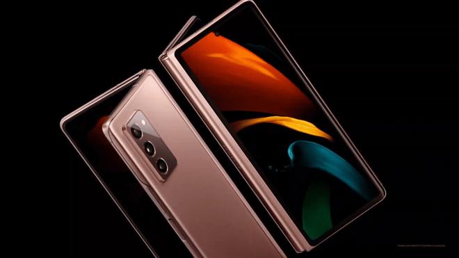 Cuối cùng thì vẫn chỉ có mỗi Samsung là thành công với smartphone màn hình gập - Ảnh 4.